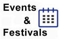 Traralgon Events and Festivals Directory