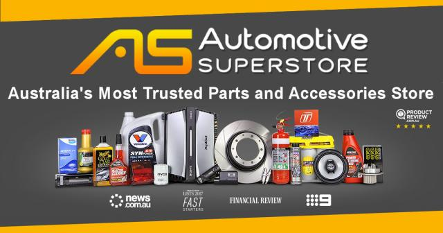 Automotive Superstore